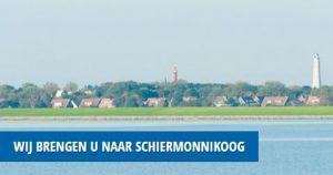 Ferry schiermonnikoog
